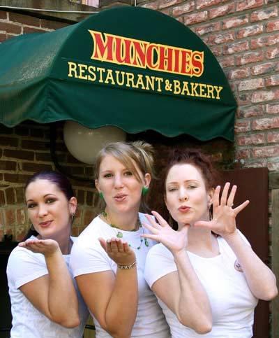Munchiesgirls