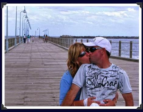 An_australian_kiss