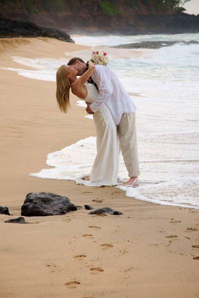 Beach_romance
