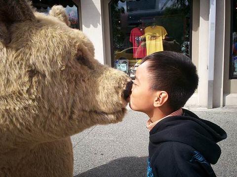 Bear_kisses